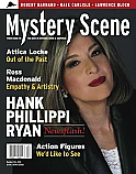 Mystery Scene Back Issue #126, FALL 2012