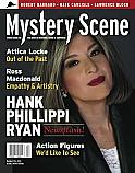 Mystery Scene Back Issue #126, FALL 2012 (Canada)