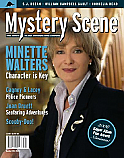 Mystery Scene Back Issue #103, Winter 2008