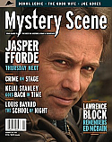 Mystery Scene Back Issue #119, Spring 2011 (Canada)