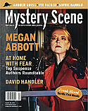 Mystery Scene Back Issue #156, Megan Abbott (International)