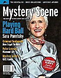 Mystery Scene Back Issue #112, Holiday 2009 (USA)