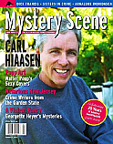 Mystery Scene Back Issue #97, Holiday Issue 2006