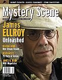 Mystery Scene Back Issue #111, Fall 2009 (USA), James Ellroy