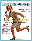 Mystery Scene Back Issue #80, Summer 2003 (USA), Lisa Scottoline